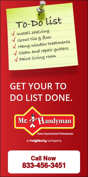 Mr. Handyman TX