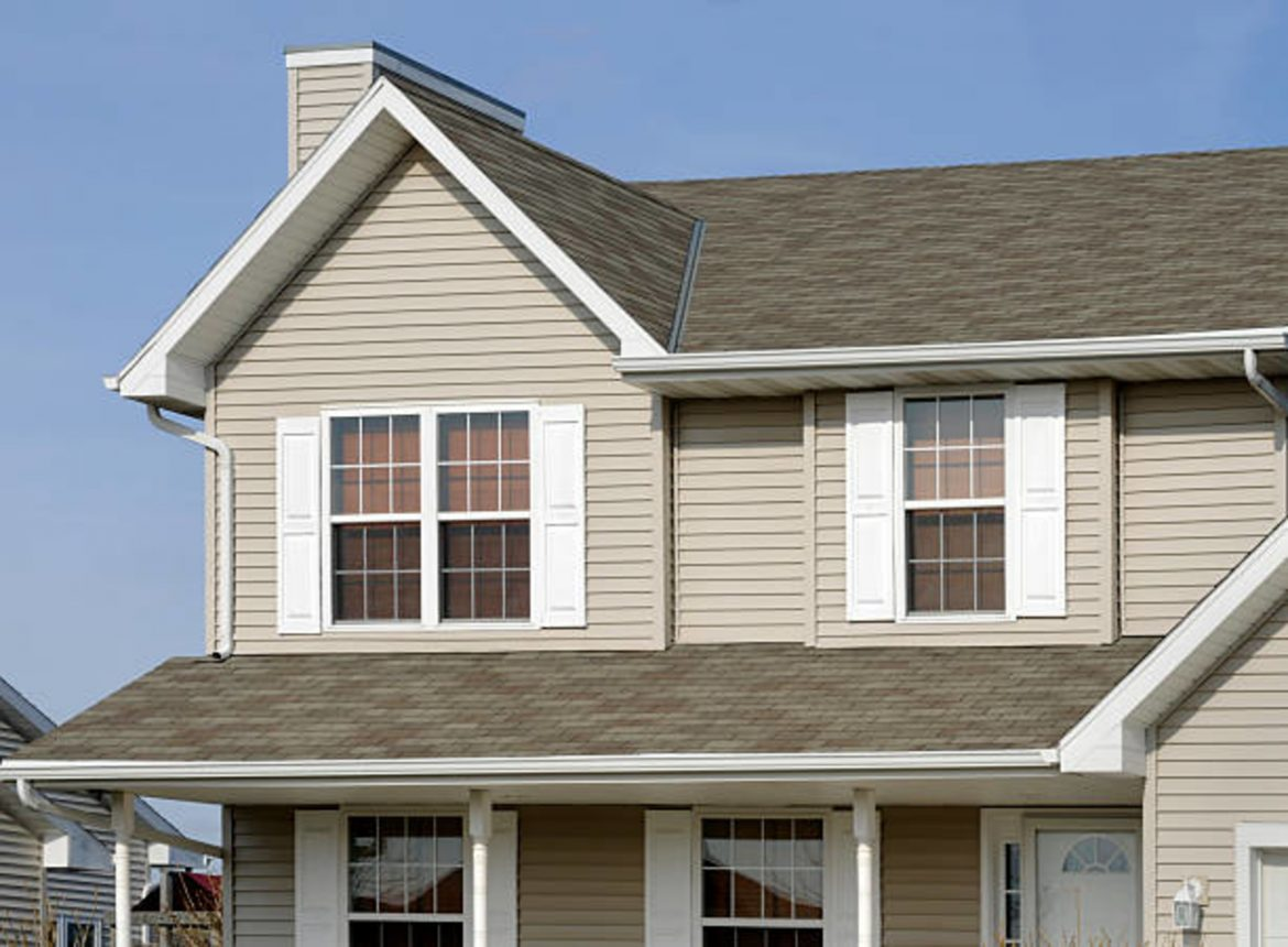 The Most Common Siding Problems Homeowners in Texas Face